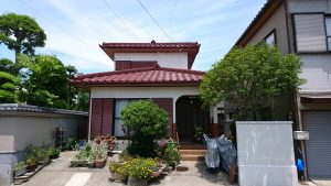 徳島市 外壁塗装 屋根塗装