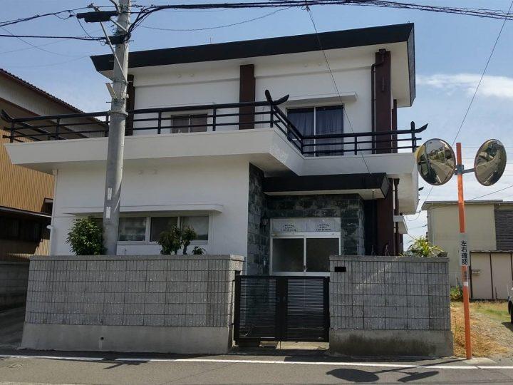 徳島市応神町 Y様邸 外壁塗装
